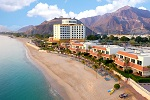 The Oceanic Khorfakkan Resort & Spa